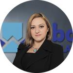 Alina Cincan - translator and interpreter