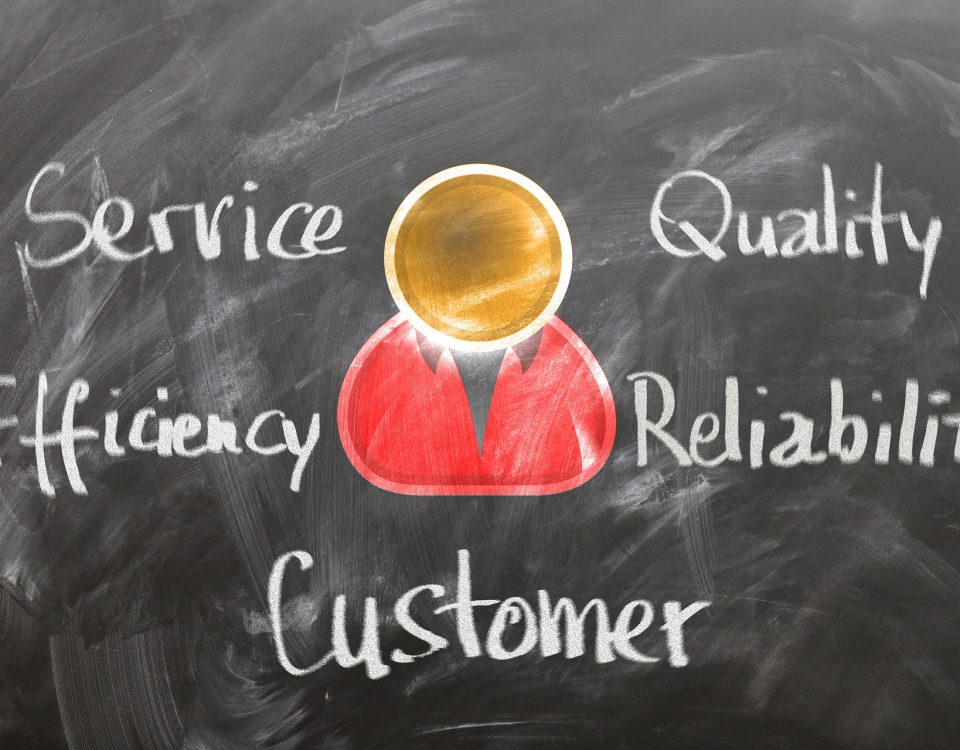 customer experience in catching translation agencies' attention