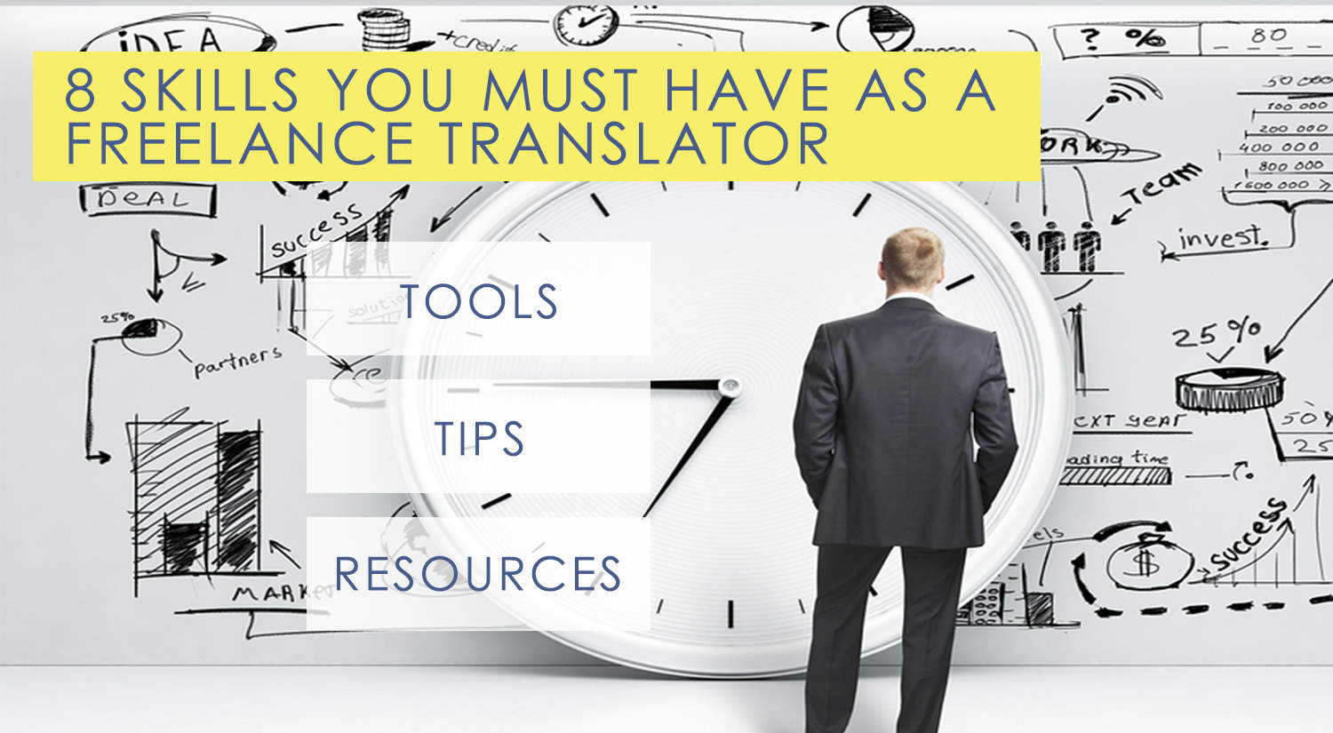 How to choose a translation agency and not make a mistake