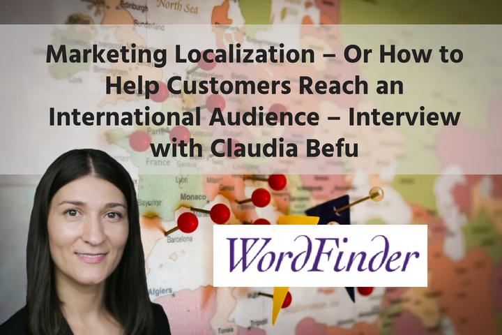 marketing localization