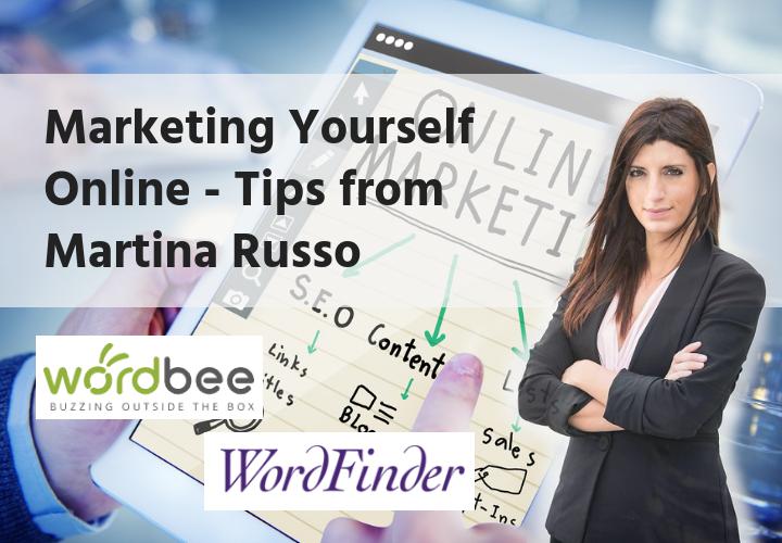 marketing yourself online