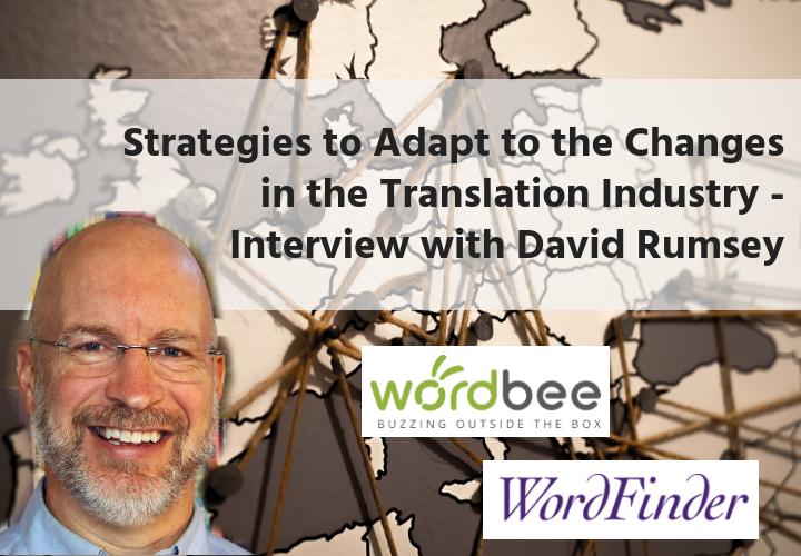 translation industry
